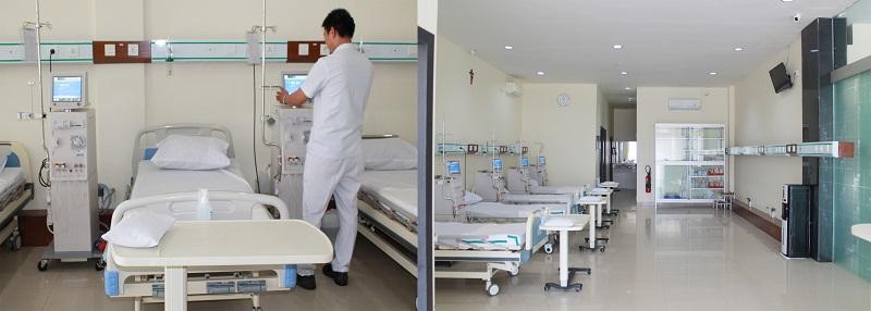 Rumah Sakit Saint Elisabeth Batam Kota