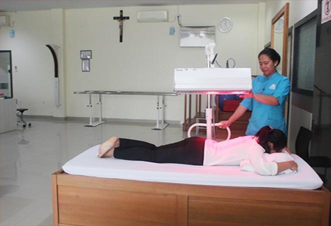Rumah Sakit Santa Elisabeth Batam Kota